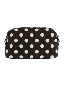 Guess Monochrome spot medium wash bag