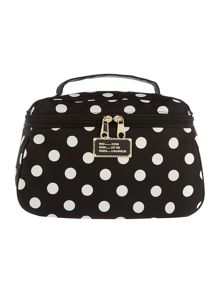 Guess Monochrome large tavel case
