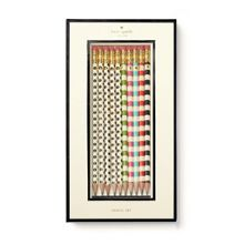 Kate Spade New York Dot the I`s Pencil Set