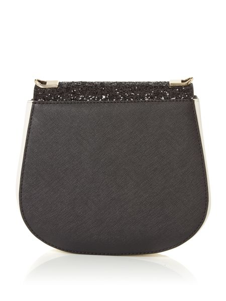 Kate Spade New York Cameron Street Small Byrdie glitter bag