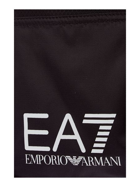 EA7 Mini Crossbody EA7 Logo Bag