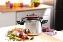 Tefal Clipso Plus Pressure Cooker