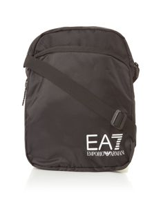 EA7 Medium Cross Body Logo Bag