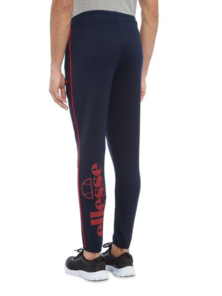 Ellesse Contrast panel jogging bottoms