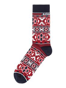 Bjorn Borg Native Knit Socks