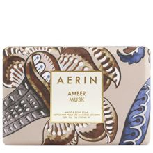 Aerin Amber Musk Soap 176g