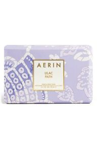 Aerin Lilac Path Soap 176g