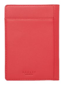 Radley Silver lining passport cover