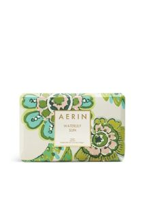 Aerin Waterlily Sun Soap 176g