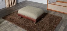 Tetrad Harris Tweed Taransay Footstool