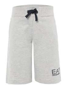 EA7 Junior Boys Pocket Shorts