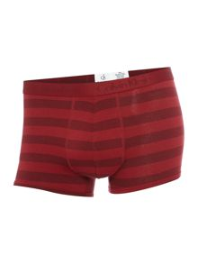 Calvin Klein CK One Cotton Classic Stripe Trunk
