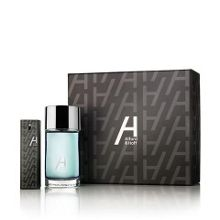 Alford & Hoff No.2 Eau de Toilette 100ml Seasonal Gift Set