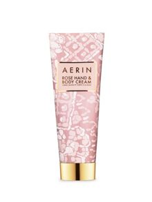 Aerin Rose Hand and Body Cream 125nl