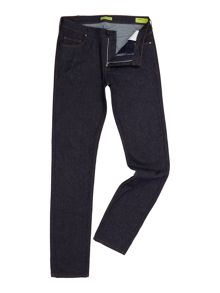 Versace Jeans Slim fit clean indigo wash jean