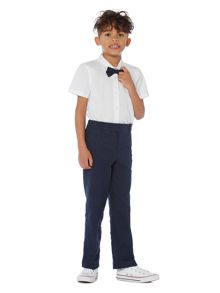 Howick Junior Boys Formal Linen Trouser