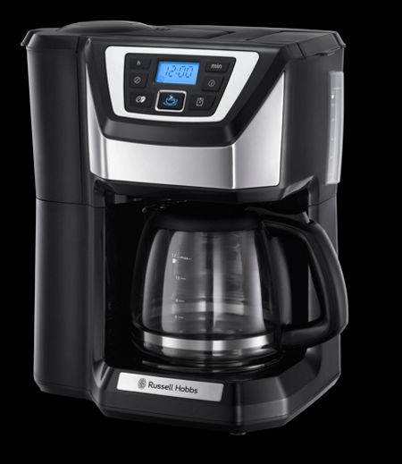 Russell Hobbs Chester Grind & Brew Coffee Machine 22000