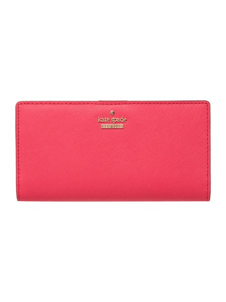 Kate Spade New York Cameron Street Stacey Slim Wallet