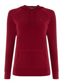 Tommy Hilfiger Fitness hooded top