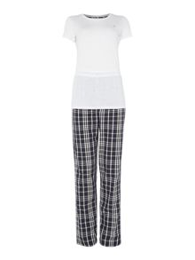 Tommy Hilfiger Lucilue iconic pyjama set