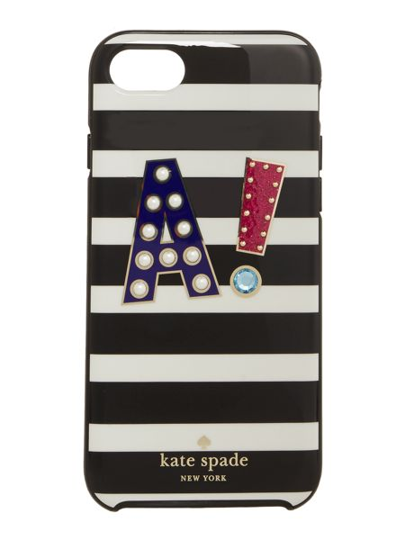 Kate Spade New York Initial A iPhone 7 Case