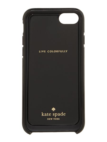 Kate Spade New York Initial E iPhone 7 Case
