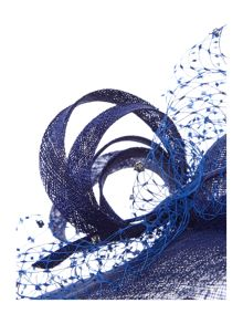 Linea Sarah hat fascinator