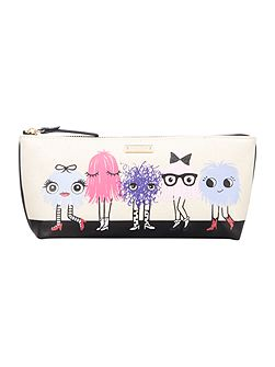 Monsters Cos Case