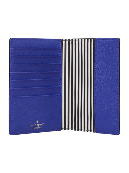 Kate Spade New York Travel Passport Holder