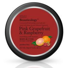 Baylis & Harding Beauticology Pink Grapefruit & Raspberry Butter