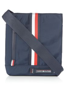 Tommy Hilfiger Active Stripe Mini Crossbody Bag