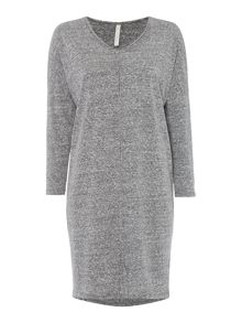 Maison De Nimes Pacific Nep Sweat Dress