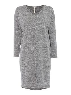 Pacific Nep Sweat Dress