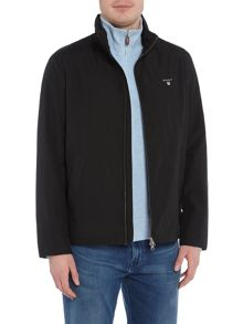 Gant Mid-Length Button-Through Jacket