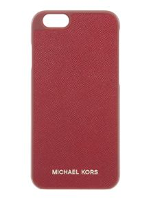 Michael Kors Electronic leather iphone cover