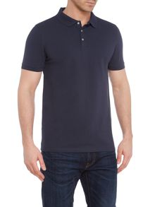 Selected Homme Short-Sleeve Polo-Shirt