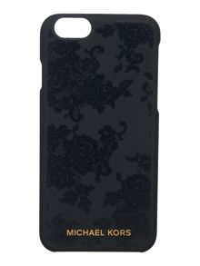 Michael Kors Electronic plastic iphone cover