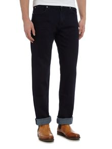 7 For All Mankind The standard luxe performance plus straight jeans