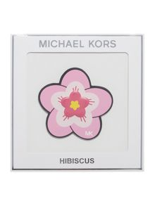 Michael Kors Hibiscus sticker