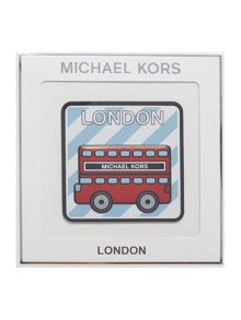 Michael Kors London sticker