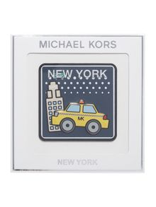 Michael Kors New york sticker