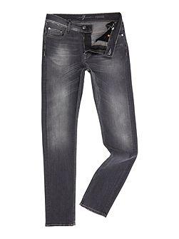 Ronnie american moonlight skinny fit grey jeans