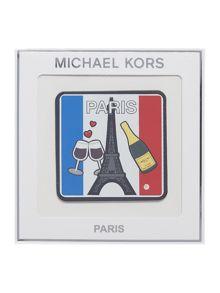 Michael Kors Paris sticker