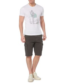 Criminal Columbia Cargo Short