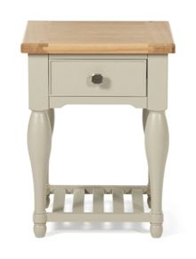 Dickins & Jones Compton Bedside Table
