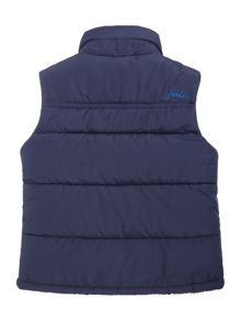 Joules Boys Padded Gillet Coat