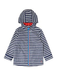 Joules Boys Rubber Coat