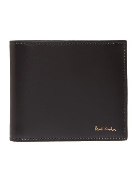 Paul Smith Naked Lady Billford Wallet