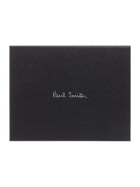 Paul Smith London Naked Lady Small Multi Card Holder