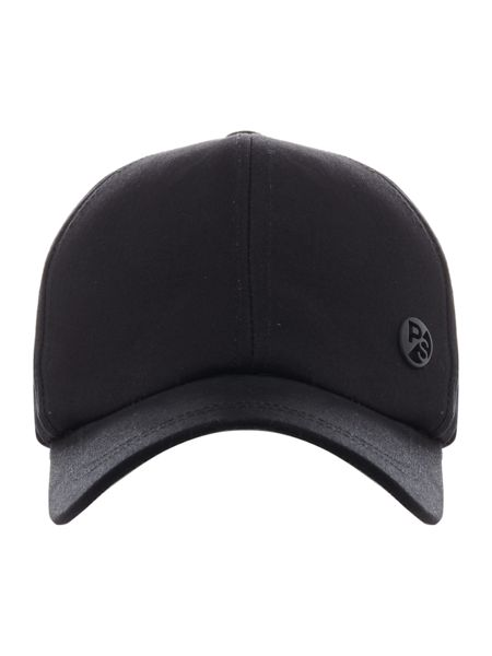 PS By Paul Smith Large Front Logo Cap